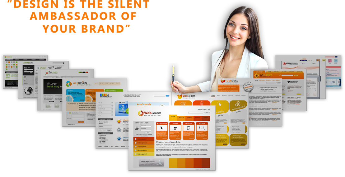 Etoiles Agency Web Design and Development in Wollongong